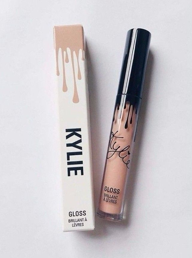 Kylie Gloss By Kylie Jenner: 25+ Best Ideas About Kylie Gloss On Pinterest