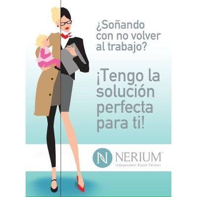 !Tengo la solución perfecta para ti! Ven este sábado 25 de julio y entérate cómo puedes ganar dinero con Nerium http://beautyskin1.nerium.com.mx