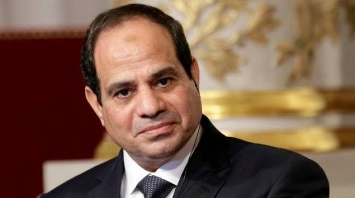 Ο Αιγύπτιος πρόεδρος θα επισκεφθεί την Ουάσιγκτον στις αρχές Απριλίου: Ο πρόεδρος της Αιγύπτου Άμπντελ Φάταχ αλ Σίσι την πρώτη εβδομάδα του…
