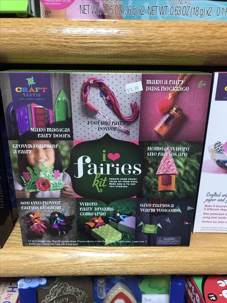 Fairies #toys #diy #crafty #crafts #fun #kids #imagine #fairies #imaginationstation #create