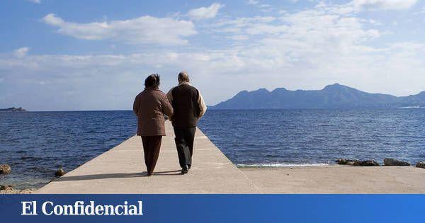 Salarios de los españoles: El envejecimiento de la población es un freno para la subida de los salarios. Noticias de Economía