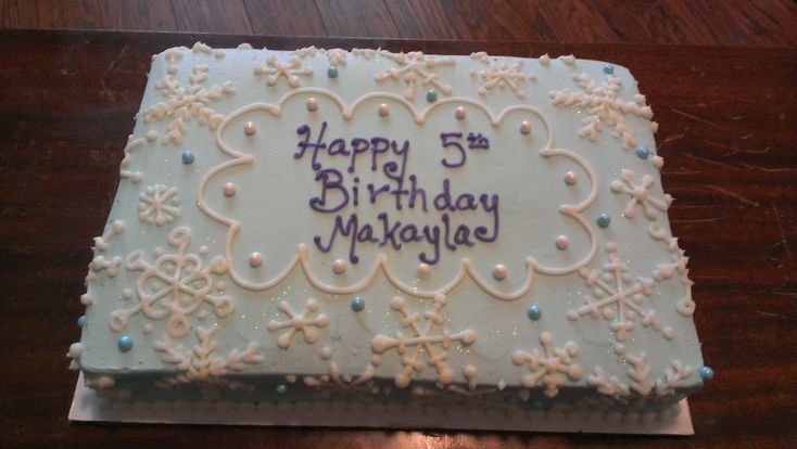 Tiffany Takes the Cake | Custom Cakes for Life's Special Occasions