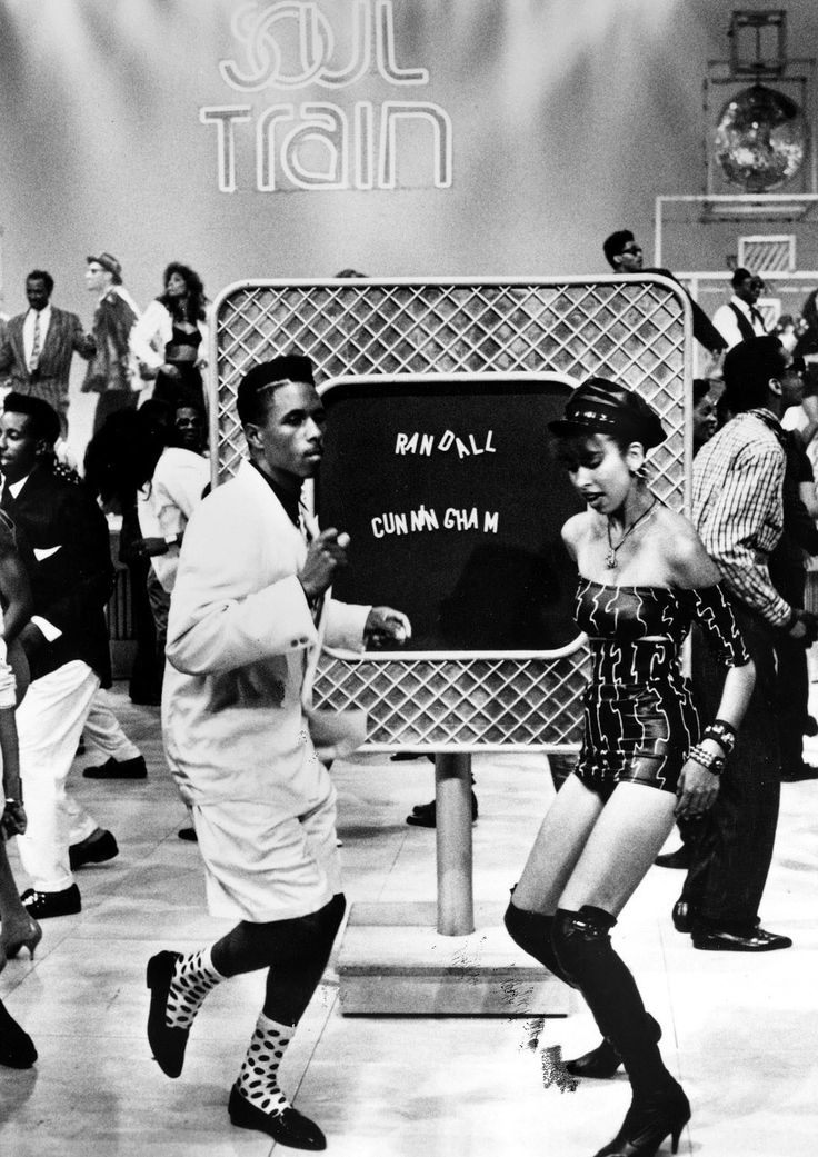 The history of soul music