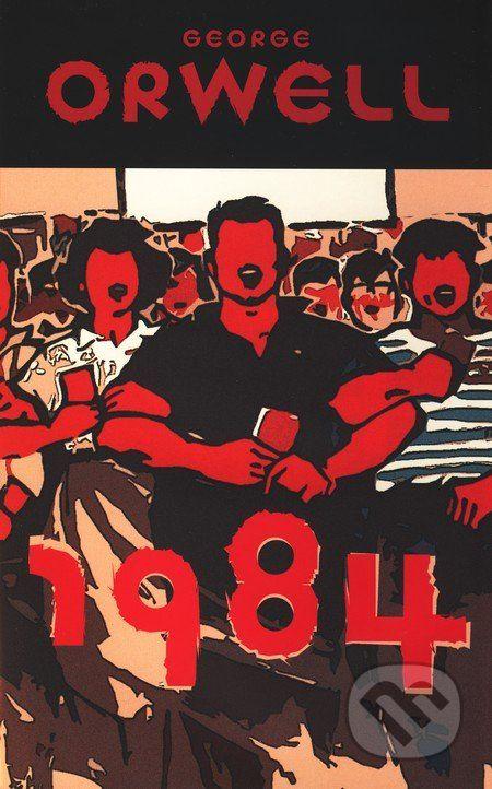 Román 1984 je jedno z najznámejších diel svetovej literatúry. Spája v sebe prvky spoločensko-politického a vedecko-fantastického románu... (Kniha dostupná na Martinus.sk so zľavou, bežná cena 9,95 €)
