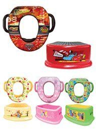 Potty Chairs with steps are the best potty seats for potty training your toddler. There are also potty seats for the toilet and step stools for potty ...  sc 1 st  Pinterest & 40 best Toddler Stuff images on Pinterest | Potty chair Best ... islam-shia.org