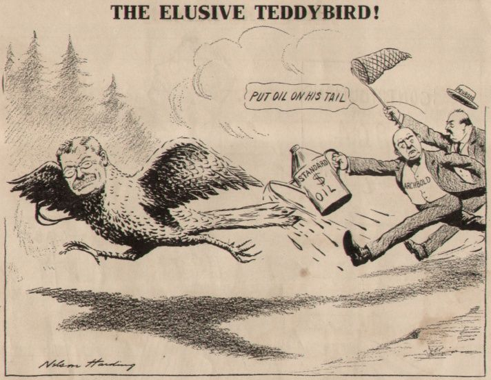 17 Best Images About Old Political Cartoons On Pinterest