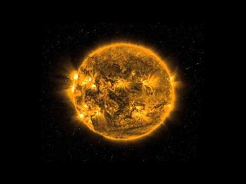 O Observatório Solar Proba-2, situado no espaço acima da Europa, passou pela sombra da Lua em 3 das 14,5 órbitas que completou ao redor da Terra a 13 de Novembro de 2012, no dia de um eclipse solar total visível na Austrália.