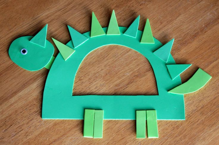 Learning Play: Project: Dinosaurs in Early Childhood Education