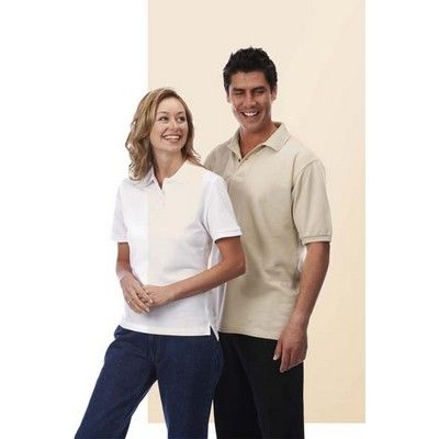 Custom Branded Cotton Pique Polo Min 25 - Clothing - Polo Shirts - Unisex Polo Shirts - TO-S2MP1 - Best Value Promotional items including Promotional Merchandise, Printed T shirts, Promotional Mugs, Promotional Clothing and Corporate Gifts from PROMOSXCHAGE - Melbourne, Sydney, Brisbane - Call 1800 PROMOS (776 667)