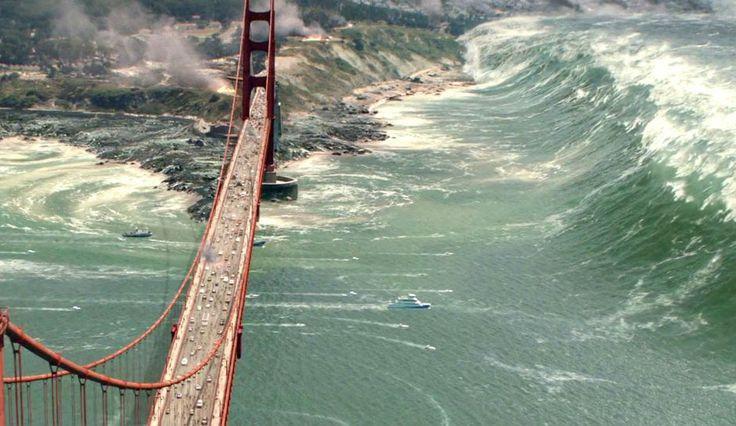 American Cities Vulnerable? Tsunamis Have California/Oregon Unprepared For A Cascadia Subduction Zone Mega Earthquake