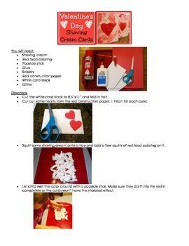 Valentine's Day - Week Plans