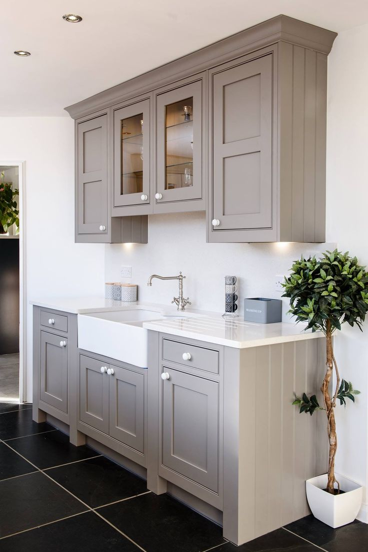 The 8 best Handleless kitchens images on Pinterest | Handleless ...