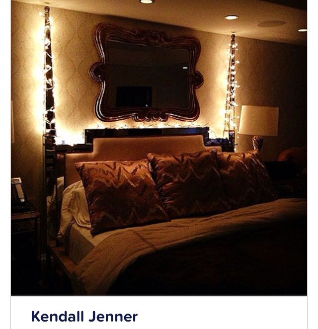 Kendall jenners room