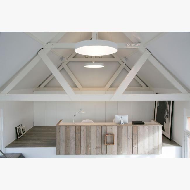 B&B in Vlaamse Velden (BE) - Project - Delta Light