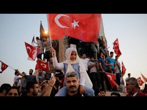 Turquía; La decisión sobre la pena de muerte tras golpe de estado fallido