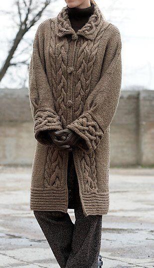 abrigo coманта Манта