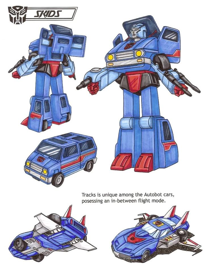 Transformers Generation 1 Cartoon Characters : Best transformers more than meets the eye images on