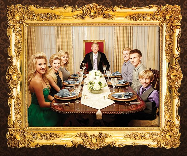 "USA Network's Newest Reality Show ""Chrisley Knows Best"". I think it will be hilarious!"