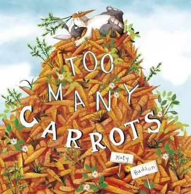 Rabbit has too many carrots, which overtake his house. When he tries to move in with friends, more chaos ensues. Will Rabbit learn to change his selfish ways?