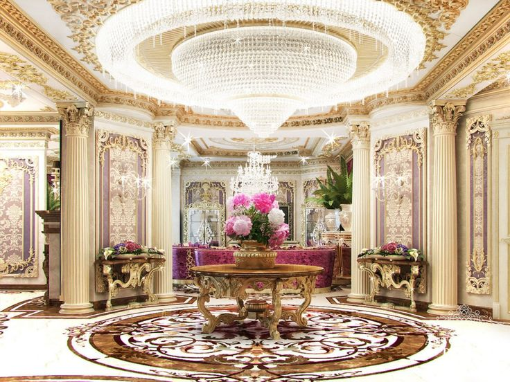 Professionale Living Room Interior Design In Qatar Da Antonovich