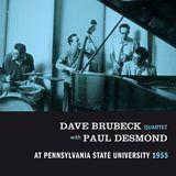 At Pennsylvania State University 1955 [CD]