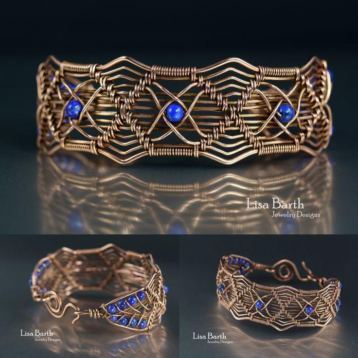 608 best Jewelry images on Pinterest | Handmade jewelry, Jewelery ...