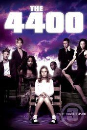 The 4400 (2004) Poster