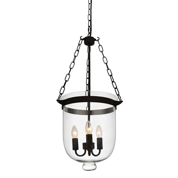 Crafted From Glass And Metal This Sleek Pendant Light Is Wonderful For Illuminating Your Dining Room Or Hallway