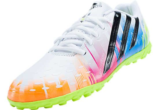 adidas Messi Freefootball Xite Turf Shoes - Multicolor | SoccerMaster.com