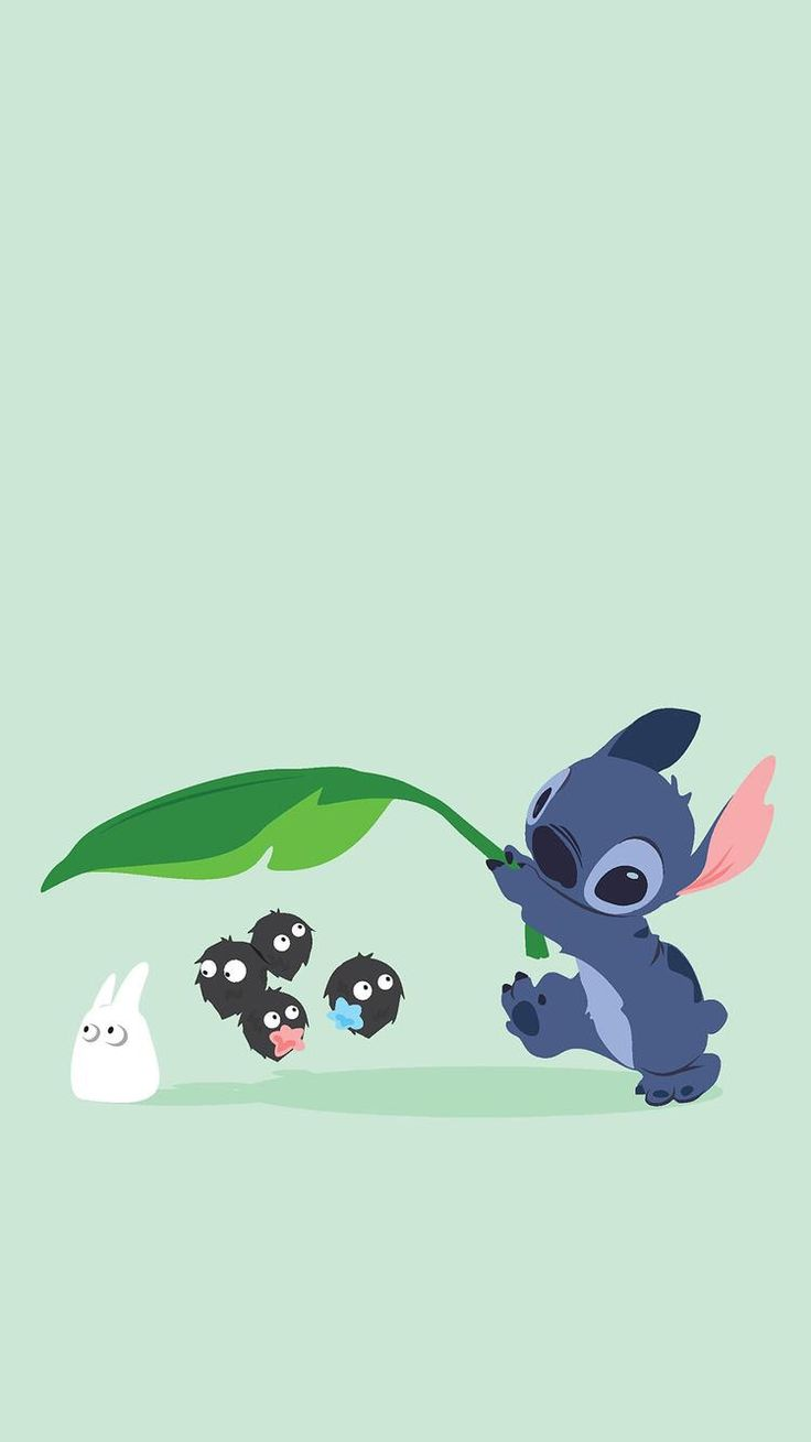 Tumblr iphone wallpaper stitch - Lilo Stitch Cartoons Wallpapers Lilo And Stitch Wallpaper Wallpapers