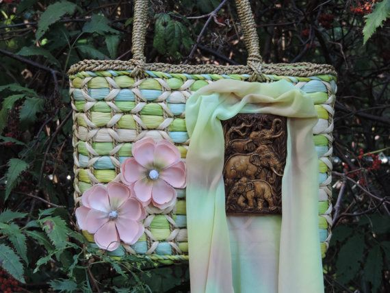 Upcycled Purse Hobo Boho Gypsy Hippy Purse Off on a by ForFran, $250.00
