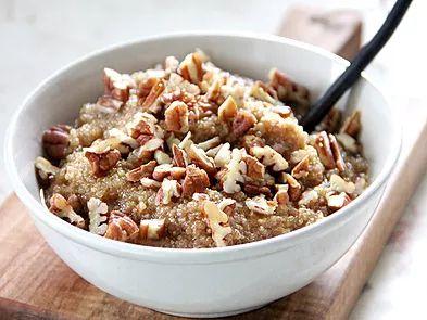 Πρωινό με κινόα | Panagiotis Tsintavis | Βιολογικά προϊόντα, Βότανα, Υπερτροφές