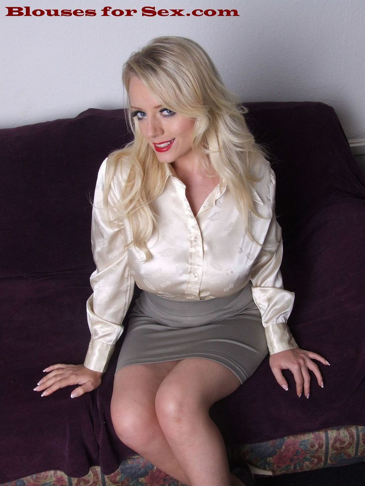 Hannah Claydon 2 | Flickr - Photo Sharing! | satin und ...