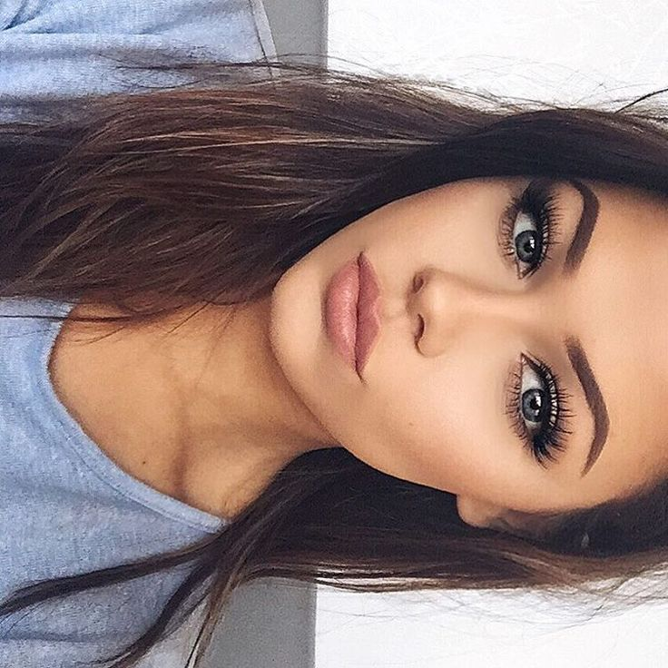 "Rhia Olivia on Instagram: ""✨@hudabeauty lashes are LIFE """