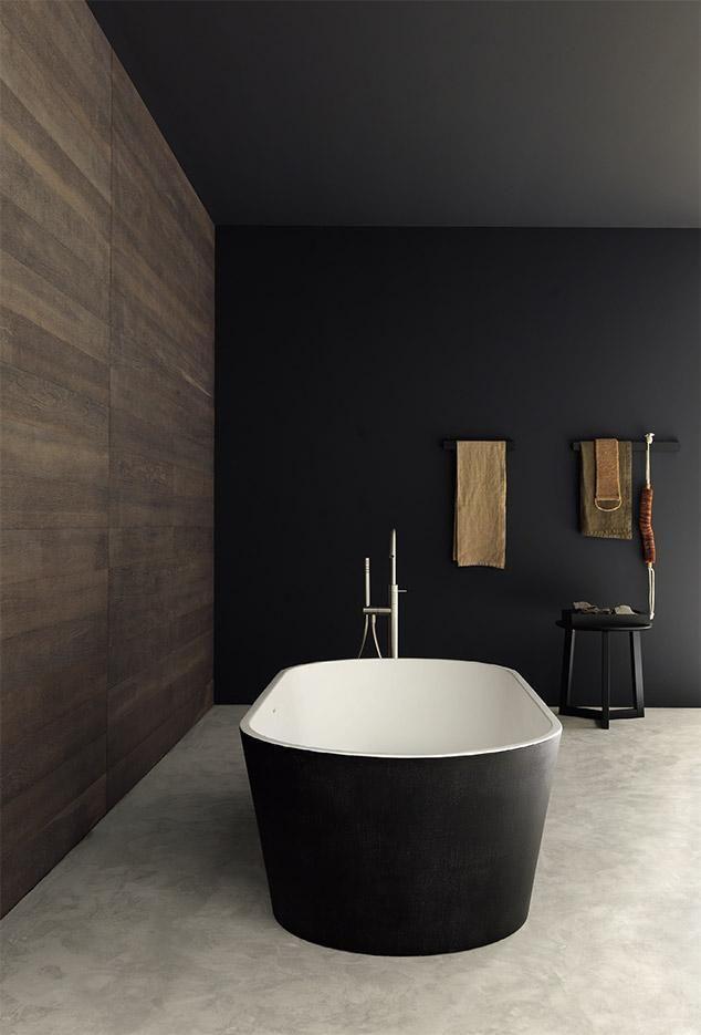 Oltre 1000 idee su Disegno Bagno su Pinterest  Bagni, Camere Moderne In Polvere e Bagni ...