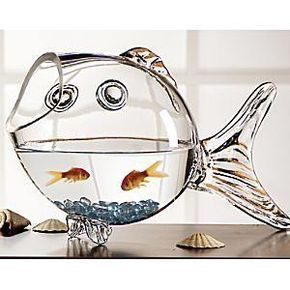Everytime I see this I want to to buy goldfish!