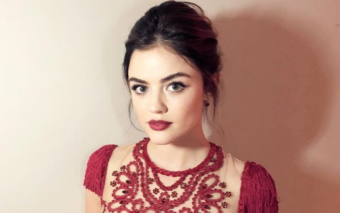 Lucy Hale Height, Weight, Age, Wiki, Biography, Net Worth, Facts