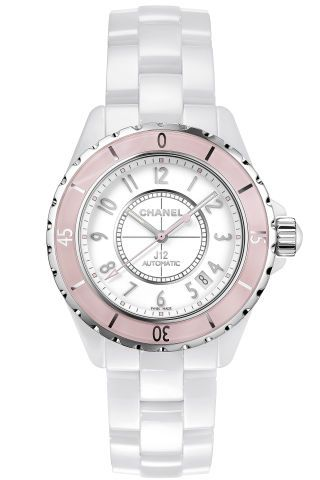 "~st ""."" Oh I love this watch <3 We are loving these picks for summer: Chanel watch."