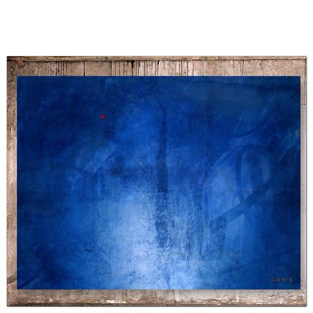Georg H. Monrad-Krohn Art Studio