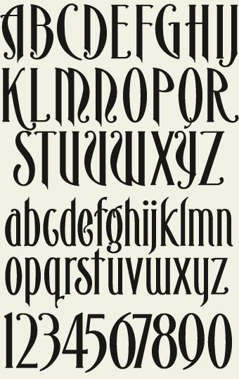 Letterhead Fonts / LHF Victoria / Beautiful Fonts