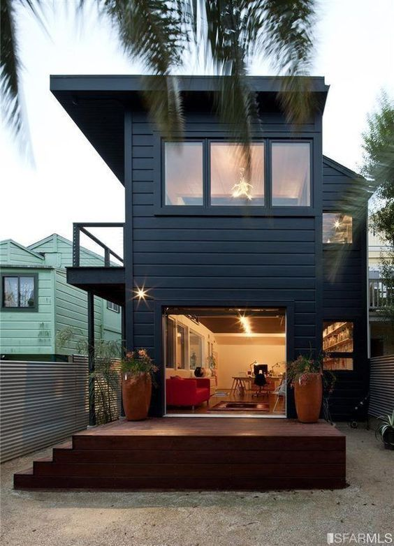 76 best Beautiful Modern Homes images on Pinterest | Architectural ...