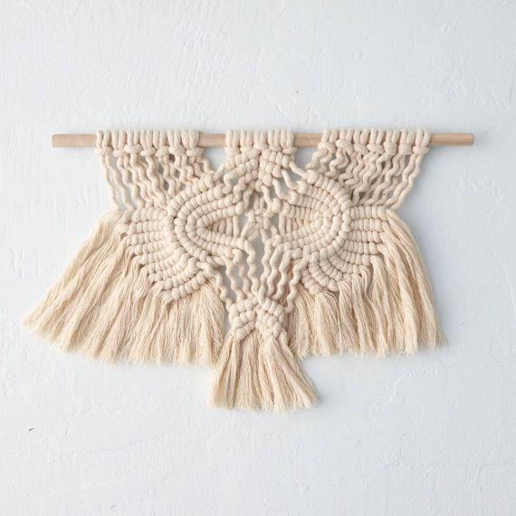 wall hanging 023  //   free shipping