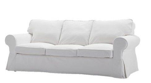 Replacement cushions for ikea ektorp sofa replacement for Replacement couch cushions ikea