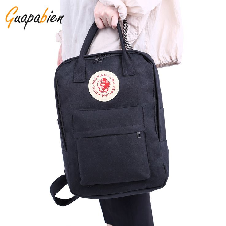 $8.85 (Buy here: https://alitems.com/g/1e8d114494ebda23ff8b16525dc3e8/?i=5&ulp=https%3A%2F%2Fwww.aliexpress.com%2Fitem%2FGuapabien-New-2016-Fashion-Business-Rectangle-Shaped-Men-Women-Laptop-Canvas-Bag-Teenage-School-Travel-Backpack%2F32772316572.html ) Guapabien New 2016 Fashion Business Rectangle Shaped Men Women Laptop Canvas Bag Teenage School Travel Backpack Monkey Rucksack for just $8.85