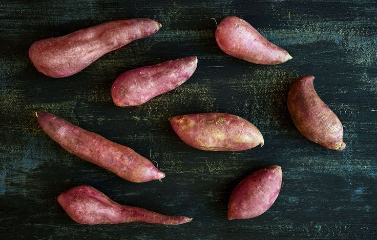 Follow these 5 steps, and you'll be enjoying your garden's sweet potato bounty for the year to come.