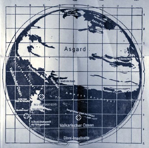 Agatha tenuta al segreto dai leader mondiali?