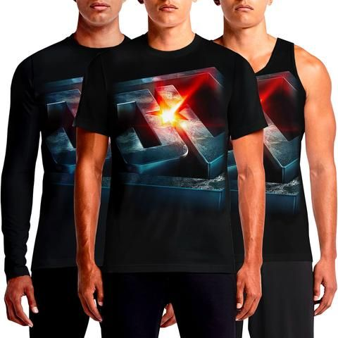 Buy Mens Justice League Movie Logo T Shirt New Arrivals Full Sleeves Get Cool Superhero T-shirts Costumes Justice League Movie Shirts Cheap Dark Batman Superman Flash International Sheldon Super Villains at Best Prices in India.