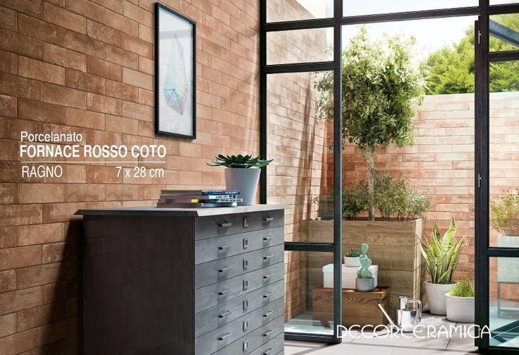 ¿Aún no sabes cómo refrescar la imagen de tu hogar? Entonces te contamos que para esta temporada lanzamos un porcelanato estilo ladrillo expuesto, que es la solución ideal para redecorar tus muros y transformar tus pisos. Dale una mirada.