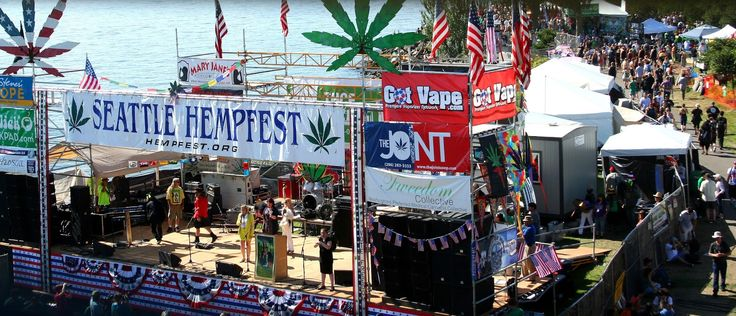 See Who's Going to #Seattle #HEMPFEST in Seattle, #WA! Check out the 2017 lineup, tickets & vendors, and read ratings & reviews. Join our festival community.