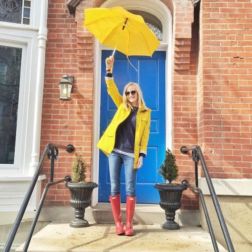 'Reblog from kellyinthecity.\x0a\x0a We love this summer style featuring the Trevose Jacket from our SS15 Seafarer collection.\u00a0'